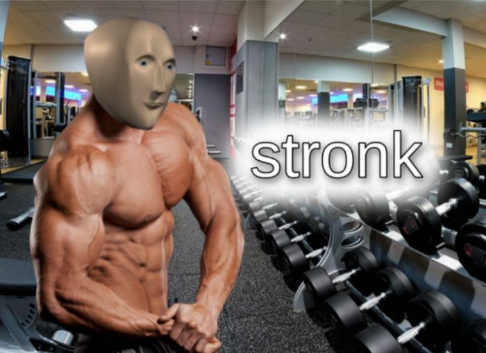 Stronks Muscle